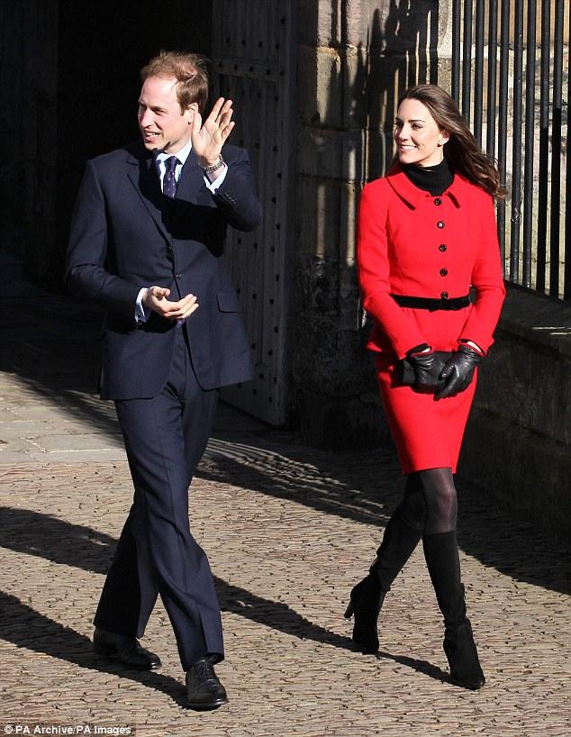 Công nương Kate tiết kiệm tột cùng, mang váy cũ từ... 6 năm trước ra mặc lại - Ảnh 1.