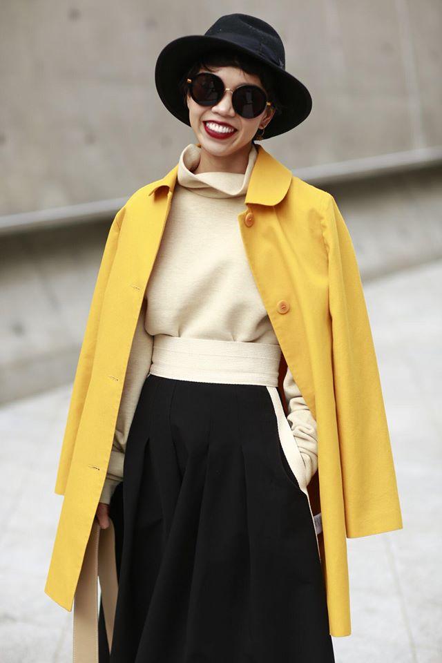 Ngoài Sơn Tùng & Tóc Tiên, Seoul Fashion Week mùa này còn nhiều gương mặt thân quen từ Vbiz - Ảnh 15.