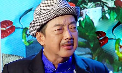 Cố nghệ sĩ hài Khánh Nam: Chuyện chưa kể về 30 năm cuộc đời đơn độc trong căn nhà thuê!
