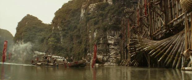 Kong: Skull Island - Việt Nam rất đẹp, và chỉ thế thôi... - Ảnh 6.
