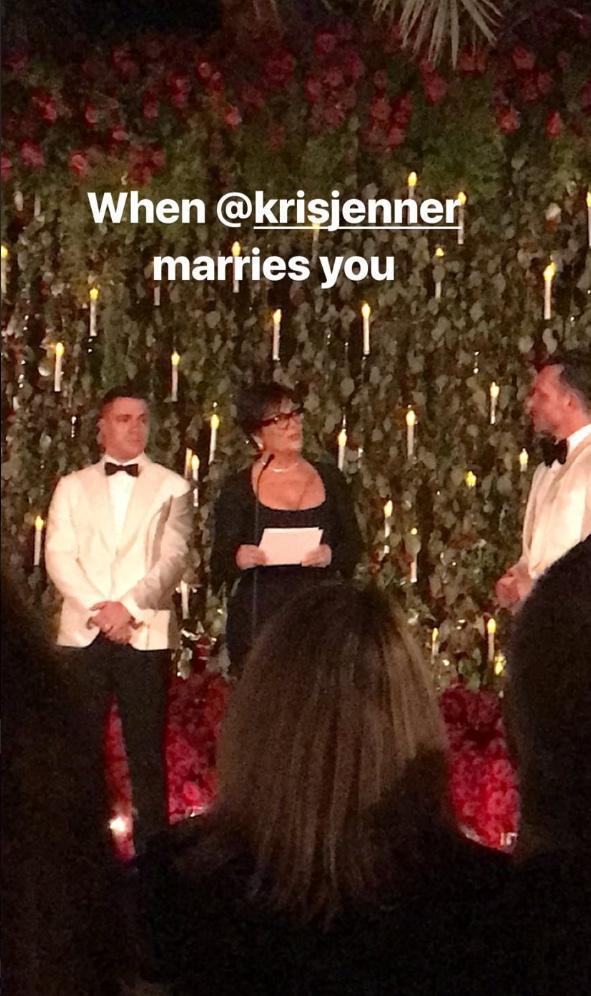 Tài tử điển trai của American Horror Story tổ chức đám cưới đồng tính với bạn đời lớn hơn 17 tuổi - Ảnh 2.