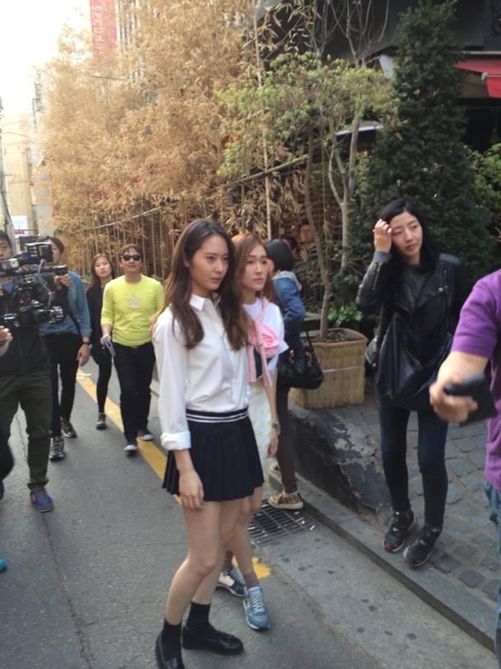 Sao Hàn: Đẹp thì vẫn cứ đẹp, những mỹ nhân Hàn này đâu có