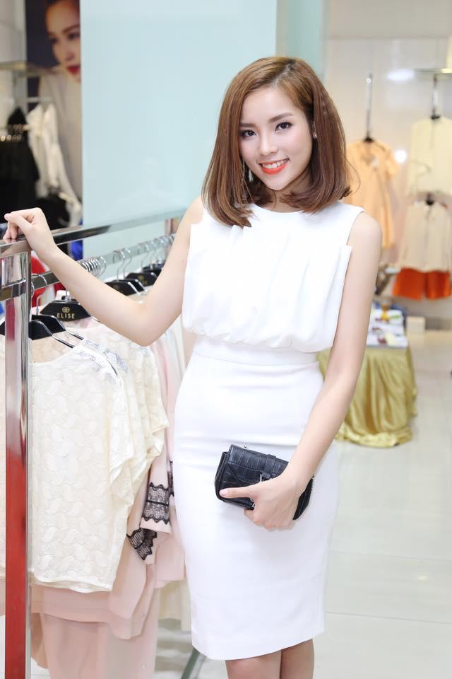 Dàn sao Việt, Hoa hậu, Á hậu nói gì khi biết tin Đặng Thu Thảo sắp cưới chồng? - Ảnh 3.