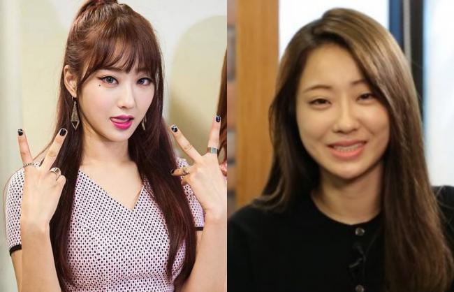 Công bố 39 sao nữ chính thức trở thành nạn nhân của show thực tế dìm hàng tàn nhẫn nhất xứ Hàn - ảnh 29