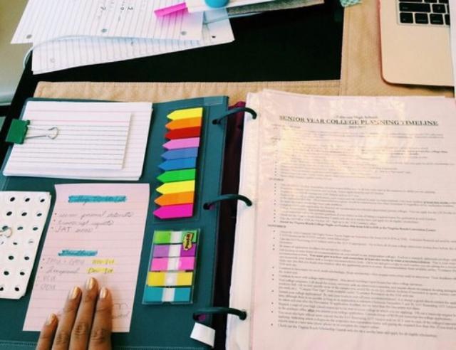 13 điều bạn phải thuộc nằm lòng khi phỏng vấn xin visa du học Mỹ - Ảnh 2.