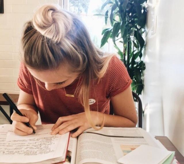 Tìm niềm vui trong học tập - Cách hiệu quả để bạn cán đích nhanh chóng - Ảnh 2.
