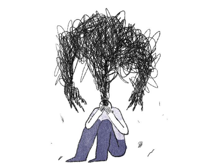 Từ sự cô đơn thời hiện đại, ta đứng cách bệnh trầm cảm chưa đầy một bước chân - Ảnh 7.