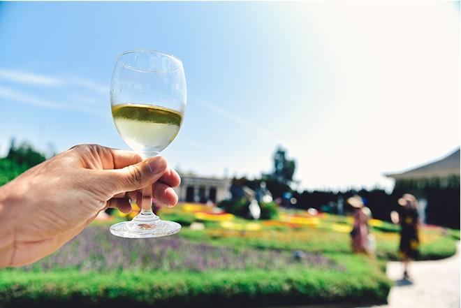Ở Việt Nam có một nơi như thế: Bốn mùa đều vui, đều đẹp, lúc nào cũng có lễ hội để tha hồ vẫy vùng tới bến! - Ảnh 6.