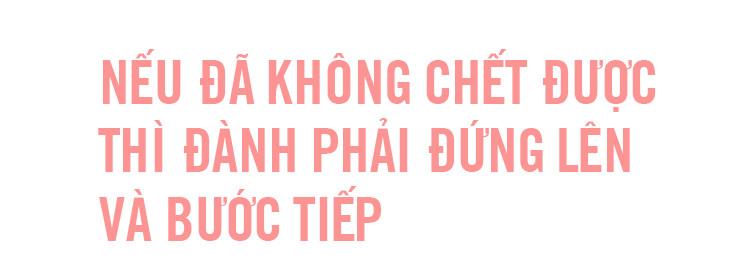 Cindy Thái Tài: Đừng mang những điều tiêu cực ra để xin lòng thương hại, nhục lắm! - Ảnh 3.