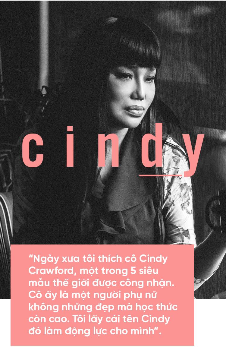 Cindy Thái Tài: Đừng mang những điều tiêu cực ra để xin lòng thương hại, nhục lắm! - Ảnh 6.