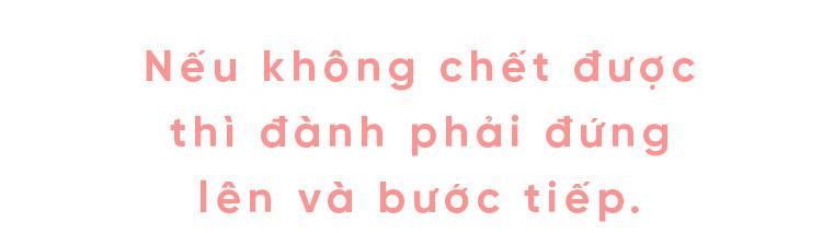 Cindy Thái Tài: Đừng mang những điều tiêu cực ra để xin lòng thương hại, nhục lắm! - Ảnh 14.