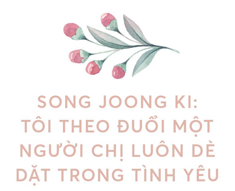 Đám cưới trong mơ Song Joong Ki - Song Hye Kyo: Công chúa thì sẽ cưới Hoàng tử thôi! - Ảnh 10.