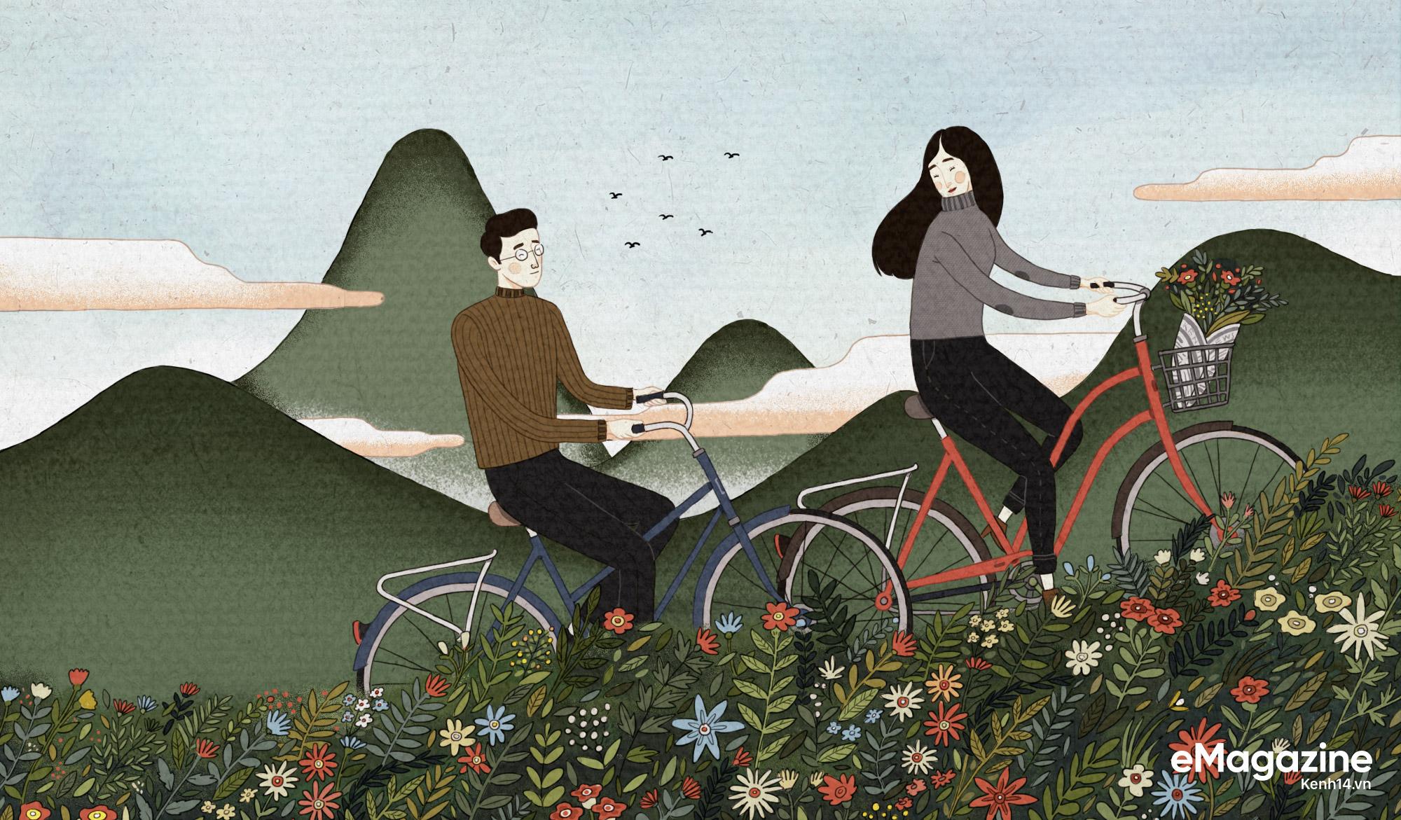 Chẳng phải tình bạn, rất giống tình yêu, nhưng vẫn chưa phải là tình yêu - Ảnh 6.