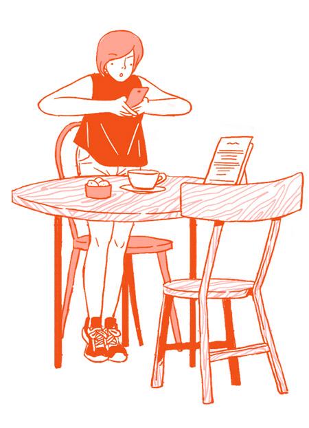 Đừng thấy ai lôi điện thoại ra check-in là gọi người ta sống ảo, họ chỉ đang tận hưởng cuộc sống của mình - Ảnh 4.