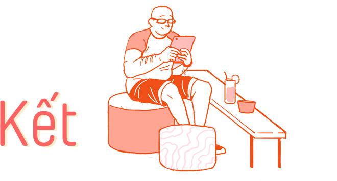 Khi mạng xã hội trở thành trở thành một phần của cuộc sống, chúng ta có cả một thế hệ  thế hệ check-in - Ảnh 12.