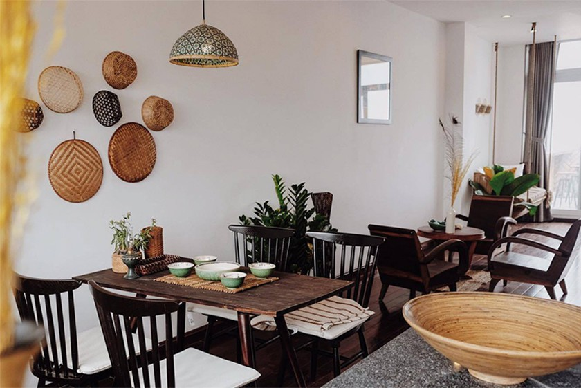Kiểu du lịch rất mới của giới trẻ: Ở homestay Airbnb/ Get Away cuối tuần - Ảnh 2.