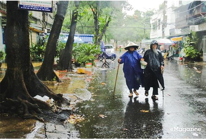 Tìm về những mảnh đời của người già bán vé số Sài Gòn: Nơi quê hương không ngọt - Ảnh 17.