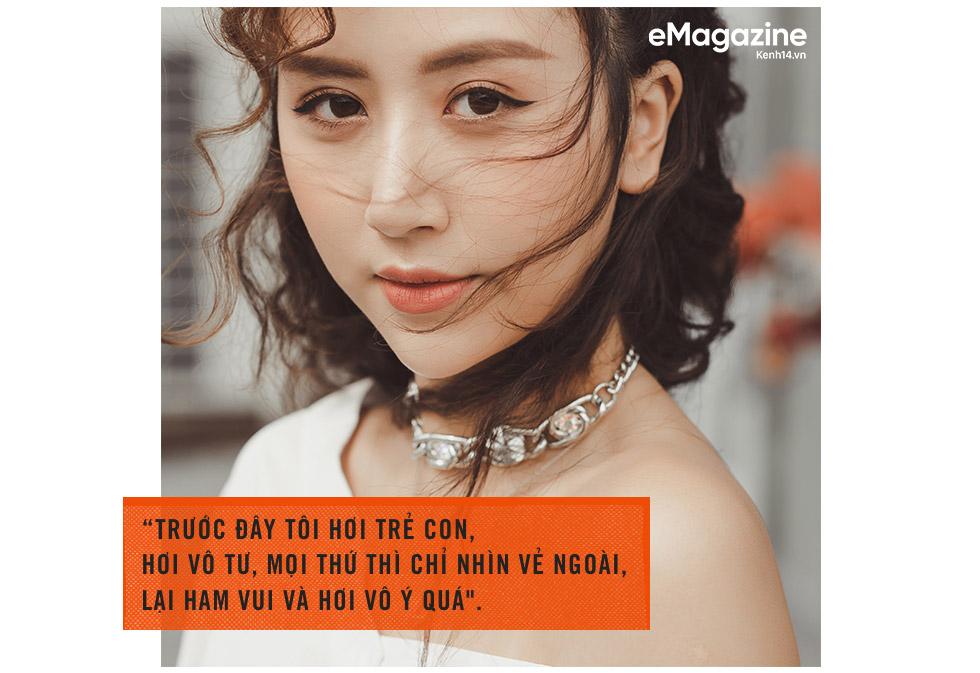 Hot girl 1 triệu rưỡi followers Quỳnh Anh Shyn: nhiều anti fan nhất, nhưng cũng hot nhất! - Ảnh 5.