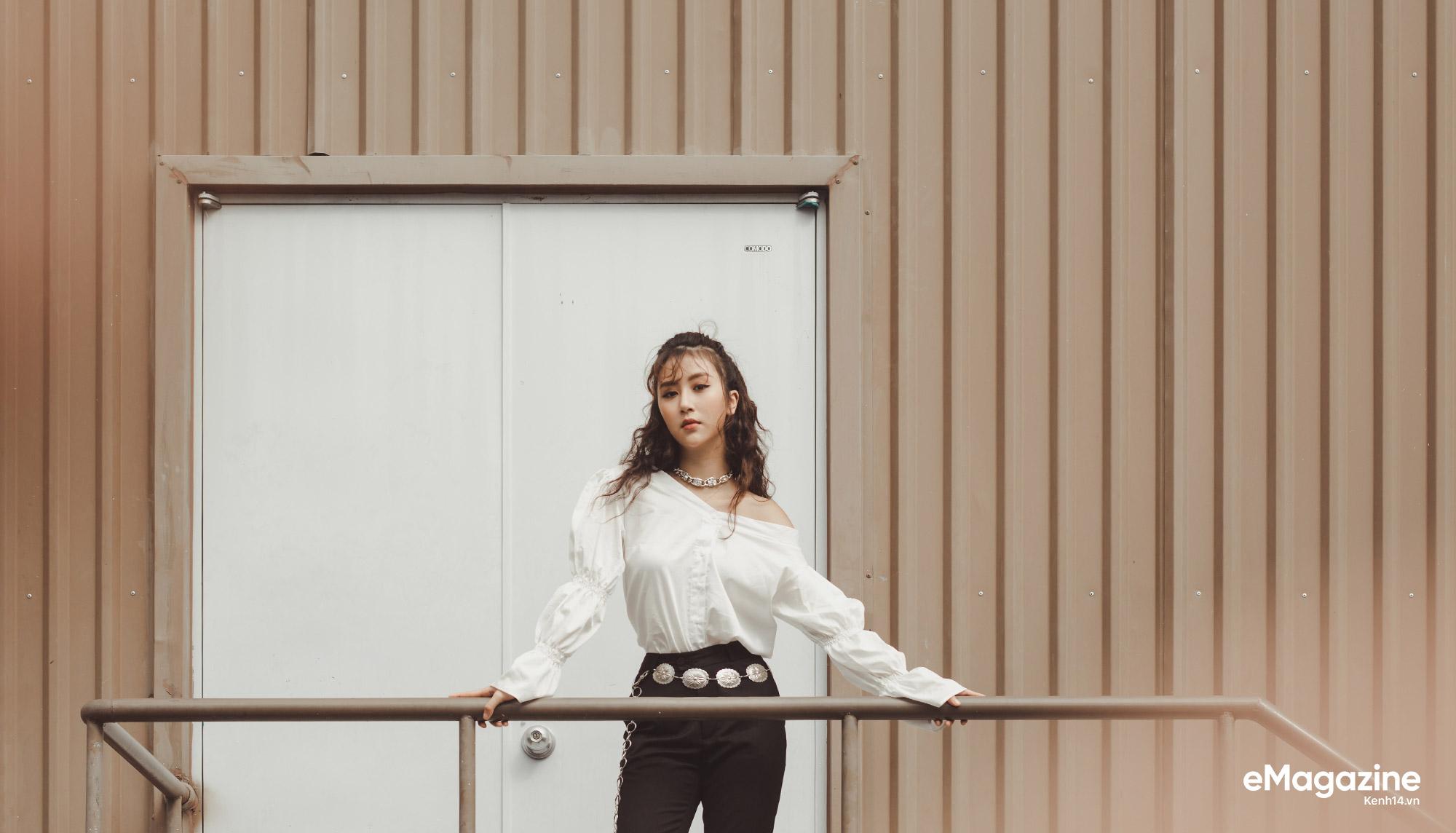 Hot girl 1 triệu rưỡi followers Quỳnh Anh Shyn: nhiều anti fan nhất, nhưng cũng hot nhất! - Ảnh 11.