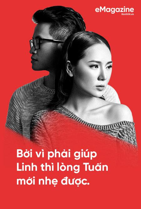 Hà Anh Tuấn: Không có nhạc sang hay hèn, thị trường hay không, chỉ có nhạc được làm tử tế hay cẩu thả - Ảnh 14.