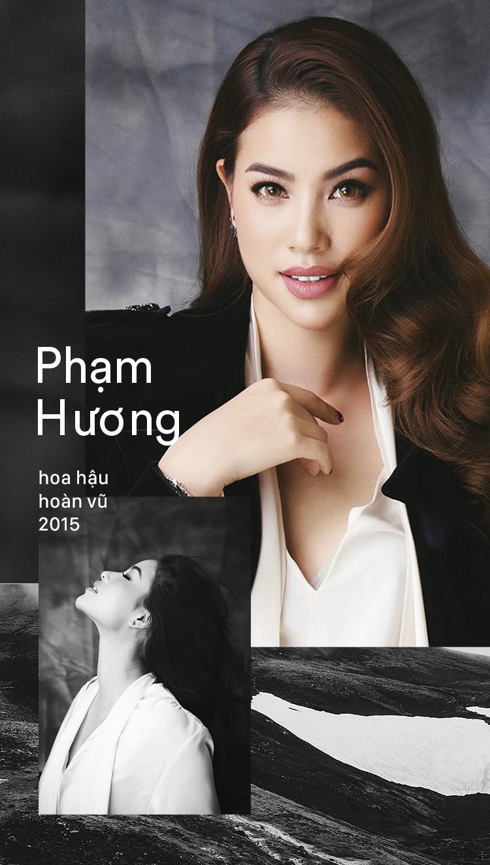 Thu Thảo, Kỳ Duyên, Phạm Hương: Câu chuyện của 3 hoa hậu, 3 biểu tượng khó thay thế và có sức ảnh hưởng tới giới trẻ Việt - Ảnh 9.