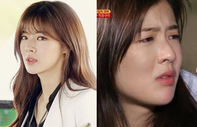 Công bố 39 sao nữ chính thức trở thành nạn nhân của show thực tế dìm hàng tàn nhẫn nhất xứ Hàn - ảnh 37