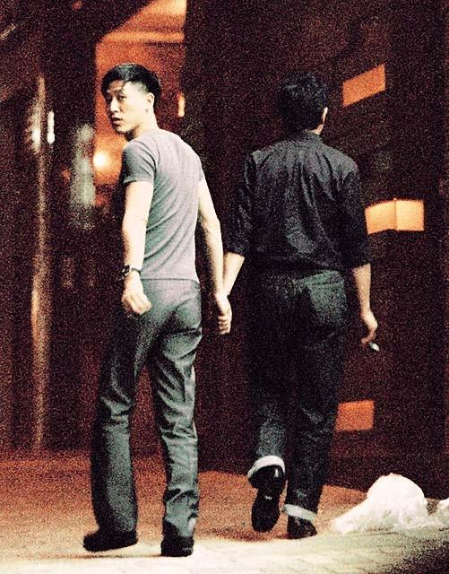 Tròn 14 năm chia ngả âm dương, nhưng mối tình đồng tính Trương Quốc Vinh - Đường Hạc Đức vẫn mãi là bản tình ca buồn bã và lãng mạn nhất - Ảnh 5.