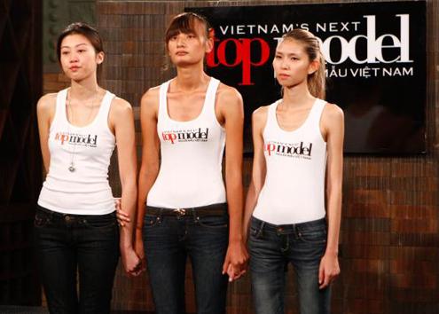 Vietnams Next Top Model mà có thêm dàn mẫu blacklist thì mới vui! - Ảnh 9.