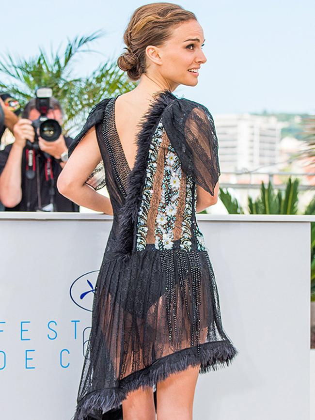 Quên những bộ cánh lộng lẫy đi, lộ hàng mới thực sự là đặc sản của thảm đỏ Cannes! - Ảnh 20.