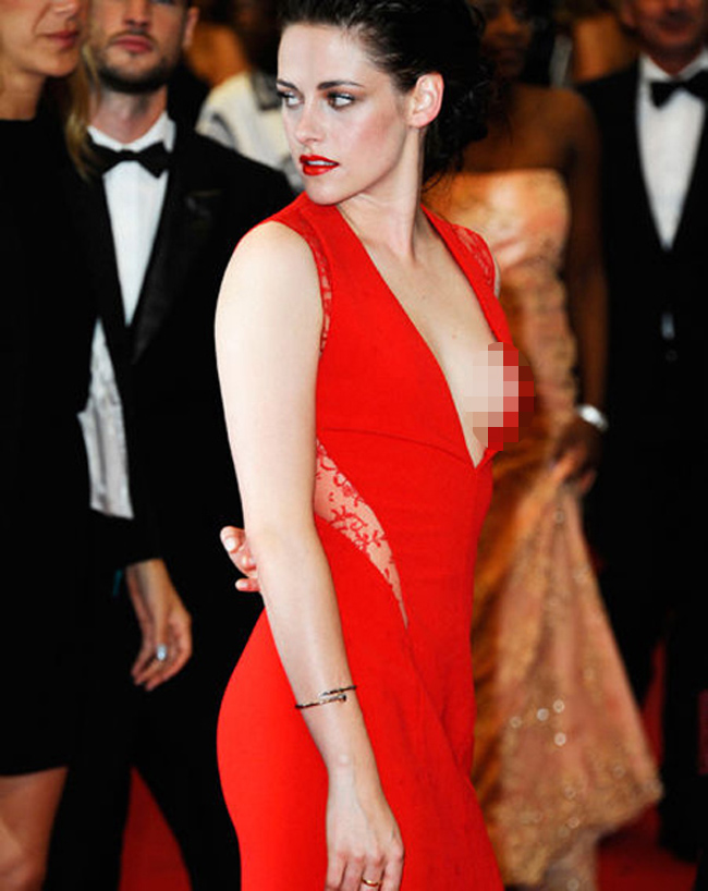 Quên những bộ cánh lộng lẫy đi, lộ hàng mới thực sự là đặc sản của thảm đỏ Cannes! - Ảnh 11.