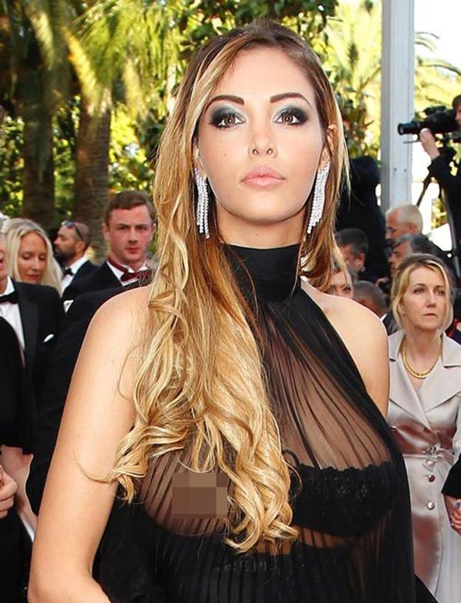 Quên những bộ cánh lộng lẫy đi, lộ hàng mới thực sự là đặc sản của thảm đỏ Cannes! - Ảnh 13.