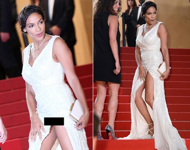 Quên những bộ cánh lộng lẫy đi, lộ hàng mới thực sự là đặc sản của thảm đỏ Cannes! - Ảnh 4.