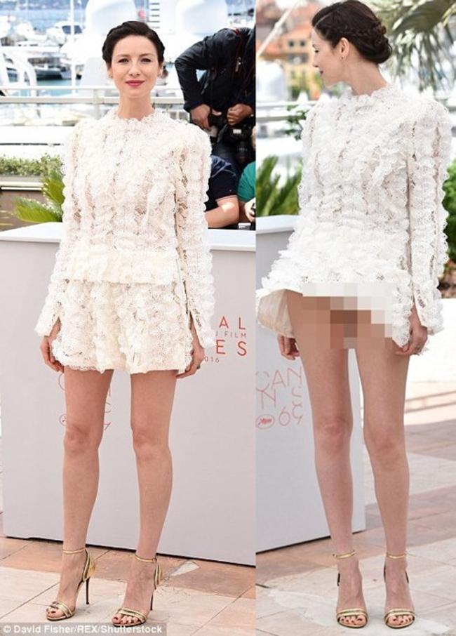 Quên những bộ cánh lộng lẫy đi, lộ hàng mới thực sự là đặc sản của thảm đỏ Cannes! - Ảnh 18.