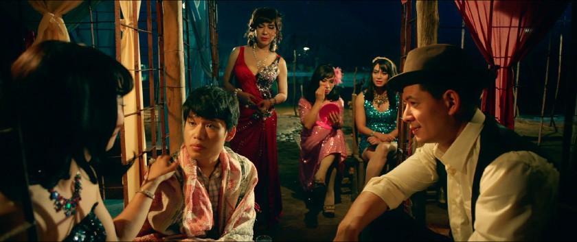 Lô tô - Không chỉ là một bộ phim, mà còn là một nét văn hóa được truyền lửa - Ảnh 2.