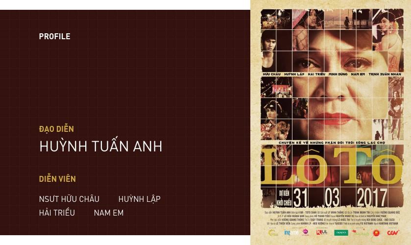 Lô tô - Không chỉ là một bộ phim, mà còn là một nét văn hóa được truyền lửa - Ảnh 6.