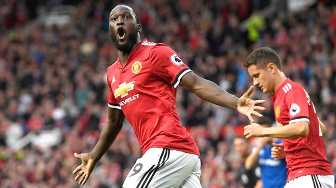 Lukaku và khát vọng chinh phục Anfield - ảnh 1