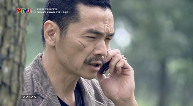 Điểm danh điện thoại trong Người Phán Xử: Thế Chột xài máy cùi bắp nhất phim - Ảnh 6.