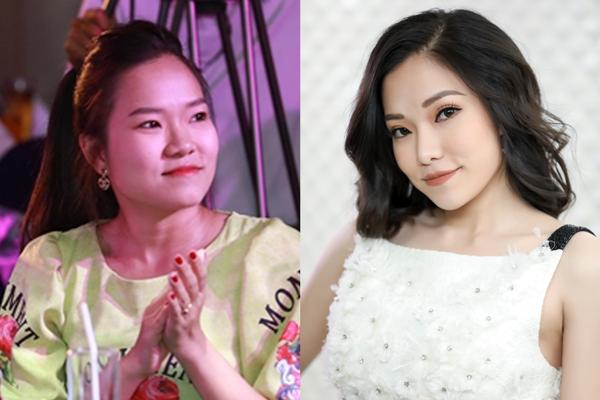 Gần một năm sau ly hôn, vợ cũ Lâm Vinh Hải đã lột xác xinh đẹp đến mức không thể nhận ra - Ảnh 1.