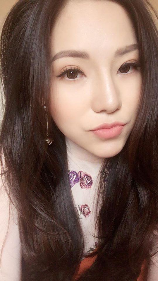 Gần một năm sau ly hôn, vợ cũ Lâm Vinh Hải đã lột xác xinh đẹp đến mức không thể nhận ra - Ảnh 4.