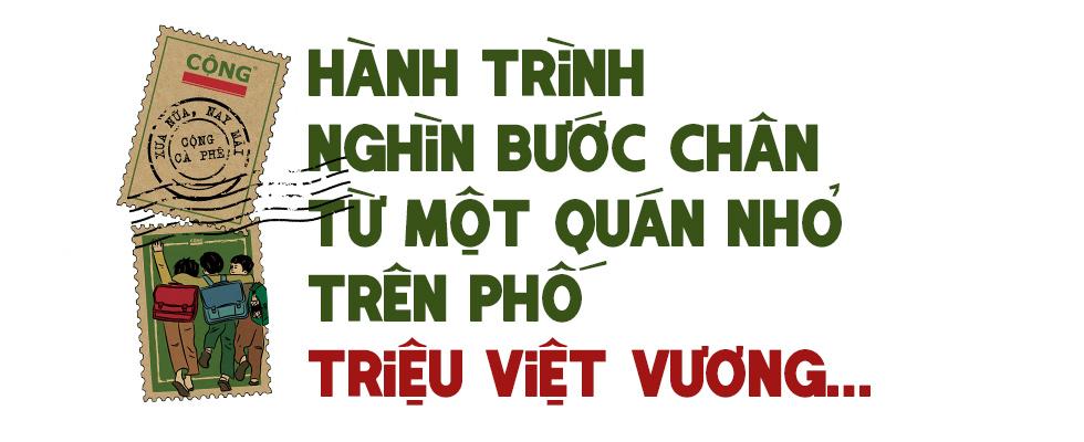 Bạn từ xa ghé Hà Nội, tôi thường dắt đến Cộng Cà phê như một nơi phải tới - Ảnh 11.