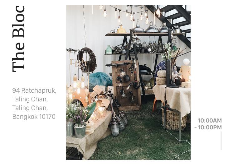 Bangkok - đi mãi không hết cafe đẹp và những chỗ hay ho - Ảnh 2.