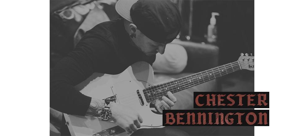Viết cho Chester và Linkin Park: Mỗi bài hát đều như một câu chuyện đời của thế hệ chúng tôi - Ảnh 3.