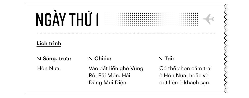 Để thấy Việt Nam đẹp mê đắm đến thế nhất định hãy dành ra 3 ngày để đến Phú Yên - Ảnh 3.