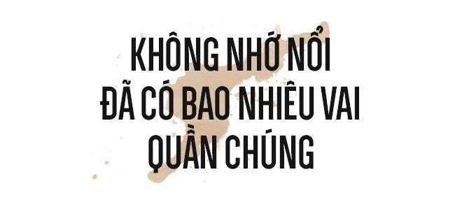 Diễn viên Việt Anh: Gã đàn ông tự học cách đứng lên để trở về với màn ảnh, sau 4 năm lẩn tránh vì cú sốc phá sản - Ảnh 5.
