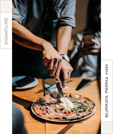 """Pizza 4P's: Câu chuyện chiếc pizza của người Nhật đã chinh phục những """"cái miệng khó tính của người Việt như thế nào! - Ảnh 8."""