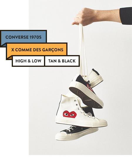 Vans hay Converse - từ những đôi giày thời học sinh ai cũng có, cho đến thứ phụ kiện thần thánh của bất cứ fashionista nào! - Ảnh 7.