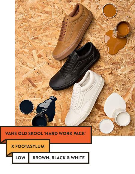 Vans hay Converse - từ những đôi giày thời học sinh ai cũng có, cho đến thứ phụ kiện thần thánh của bất cứ fashionista nào! - Ảnh 10.