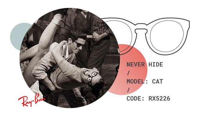 Ray-Ban: Chiếc kính của mọi thanh niên, của tuổi trẻ và chẳng bao giờ lỗi mốt - Ảnh 12.