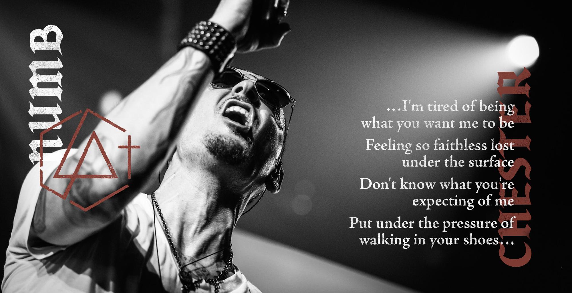 Viết cho Chester và Linkin Park: Mỗi bài hát đều như một câu chuyện đời của thế hệ chúng tôi - Ảnh 10.