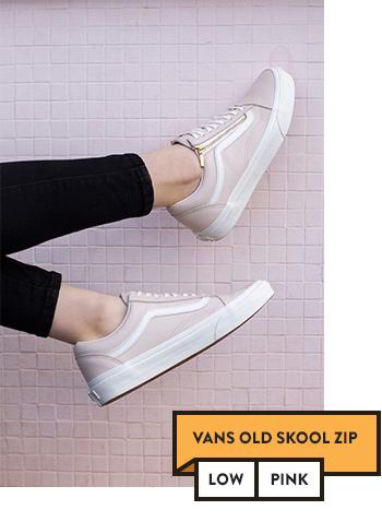 Vans hay Converse - từ những đôi giày thời học sinh ai cũng có, cho đến thứ phụ kiện thần thánh của bất cứ fashionista nào! - Ảnh 13.